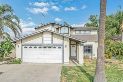 725 S Lassen Avenue, San Bernardino, CA 92410 - MLS#: IV18205444