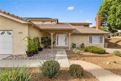 9420 Rancho Street, Alta Loma, CA 91737 - MLS#: IV18205465
