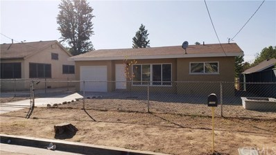 1727 Mathews Street, Riverside, CA 92507 - MLS#: IV18205533