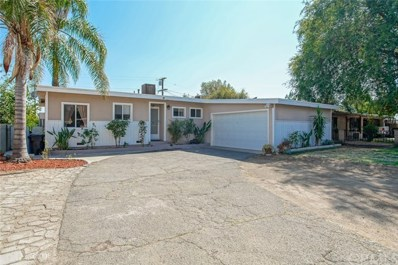 255 E Ceres Street, Rialto, CA 92376 - MLS#: IV18205811