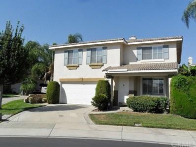 11702 Parliament Drive, Rancho Cucamonga, CA 91730 - MLS#: IV18206213