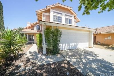 14692 Hamby Court, Moreno Valley, CA 92553 - MLS#: IV18206384