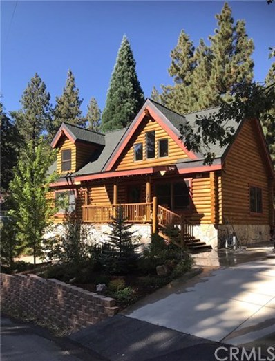 33402 Wildrose, Green Valley Lake, CA 92341 - MLS#: IV18206546