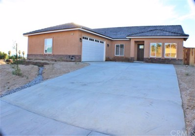 11622 Sable Way, Moreno Valley, CA 92557 - MLS#: IV18206606