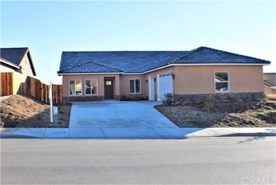24881 Metric Drive, Moreno Valley, CA 92557 - MLS#: IV18206767
