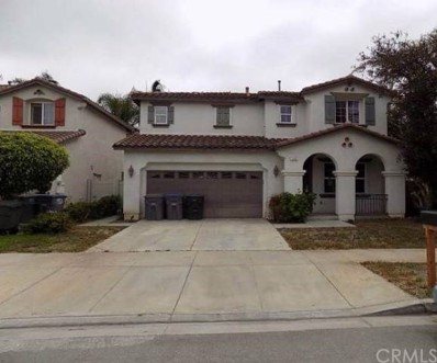 734 Halifax Lane, Oxnard, CA 93035 - MLS#: IV18206940