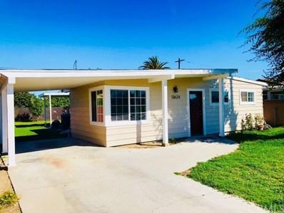 13624 Merkel Avenue, Paramount, CA 90723 - MLS#: IV18207005