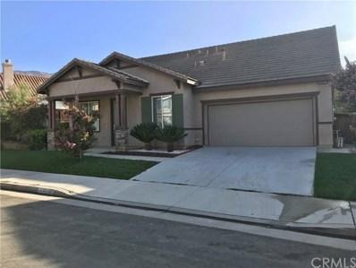 10162 Coral Lane, Moreno Valley, CA 92557 - MLS#: IV18207029