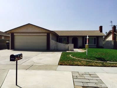 17537 Orange Way, Fontana, CA 92335 - MLS#: IV18207263