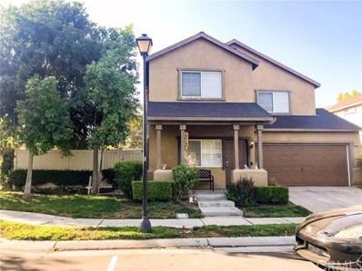 8526 Melosa Way, Riverside, CA 92504 - MLS#: IV18207313