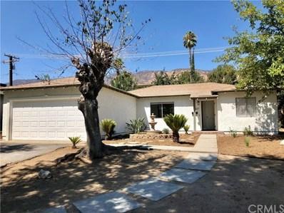 460 Sequoia Street, San Bernardino, CA 92407 - MLS#: IV18207372