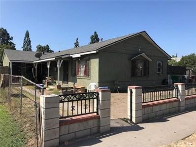 1336 W Walnut Street, Santa Ana, CA 92703 - MLS#: IV18207527