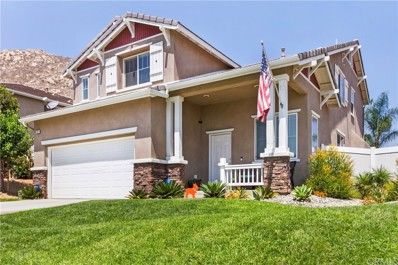 291 Anderegg Lane, Colton, CA 92324 - MLS#: IV18207659