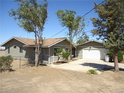 15504 Fir Street, Hesperia, CA 92345 - MLS#: IV18208177