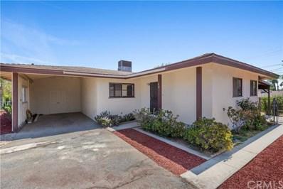341 E Merrill Avenue, Rialto, CA 92376 - MLS#: IV18208207