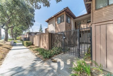 1303 Massachusetts Avenue UNIT 101, Riverside, CA 92507 - MLS#: IV18208208