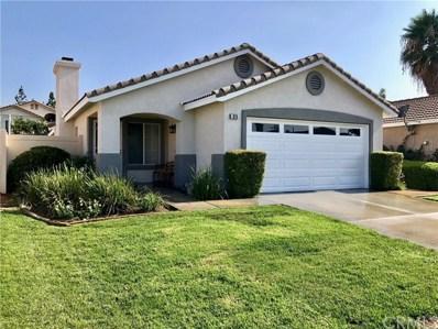 976 Miraflores Drive, Corona, CA 92882 - MLS#: IV18208225