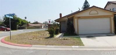 1363 N Fillmore Avenue, Rialto, CA 92376 - MLS#: IV18208303