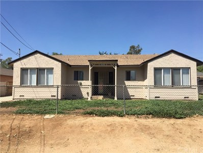 9951 52nd Street, Riverside, CA 92509 - MLS#: IV18208312