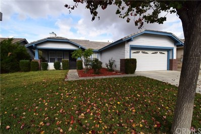 5694 Nectar Avenue, Hemet, CA 92544 - MLS#: IV18208342