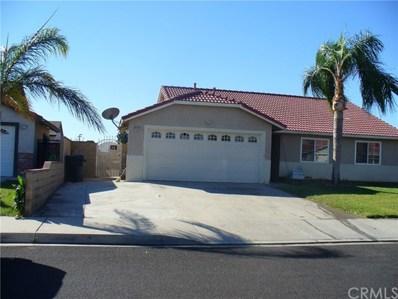 18565 El Molino Street, Bloomington, CA 92316 - MLS#: IV18208431