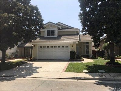 9821 Yale Drive, Rancho Cucamonga, CA 91701 - MLS#: IV18208667