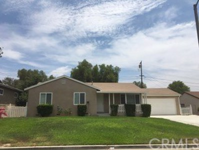 10600 Young Street, Riverside, CA 92505 - MLS#: IV18208817