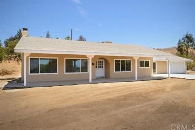 17035 Ridge Canyon Drive, Riverside, CA 92506 - MLS#: IV18208842