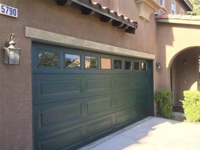 15790 Rock Point Lane, Fontana, CA 92336 - MLS#: IV18209027