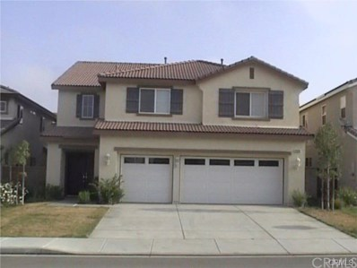 25938 Avenida Classica, Moreno Valley, CA 92551 - MLS#: IV18209035