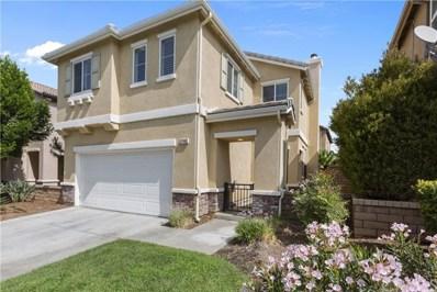 27100 Aventurine Way, Moreno Valley, CA 92555 - MLS#: IV18209052
