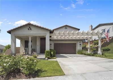 34446 Venturi Avenue, Beaumont, CA 92223 - MLS#: IV18209123
