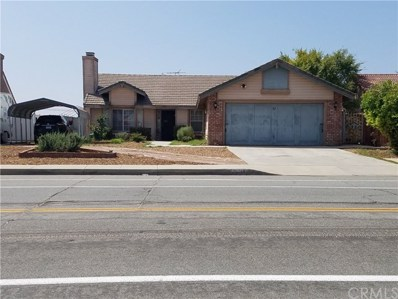 26119 Elder Avenue, Moreno Valley, CA 92555 - MLS#: IV18209198