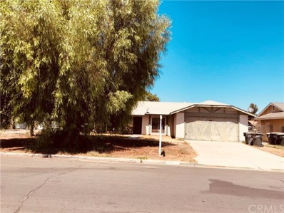 168 Amber Way, Perris, CA 92571 - MLS#: IV18209436