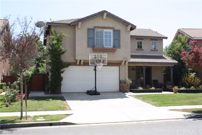 23735 Pepperleaf Street, Murrieta, CA 92562 - MLS#: IV18209548