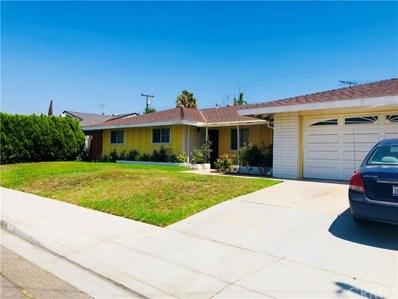 13634 Boeing Street, Moreno Valley, CA 92553 - MLS#: IV18209566