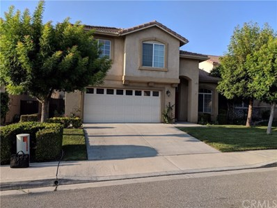 15344 Scarlet Oak Lane, Fontana, CA 92336 - MLS#: IV18209678