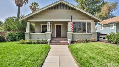 4404 9th Street, Riverside, CA 92501 - MLS#: IV18209948