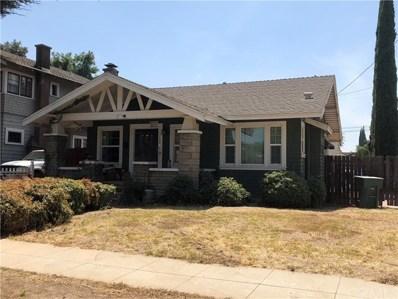 3760 Linwood Place, Riverside, CA 92506 - MLS#: IV18210149