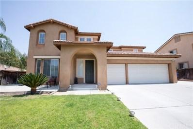 8168 Palm View Lane, Riverside, CA 92508 - MLS#: IV18210366