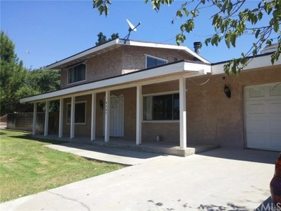 6307 Bonnie Street, San Bernardino, CA 92404 - MLS#: IV18210504