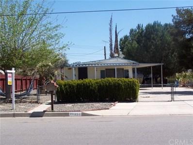 26256 Leon Road, Homeland, CA 92548 - MLS#: IV18210634