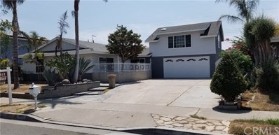 3900 E Walnut Avenue, Orange, CA 92869 - MLS#: IV18210651