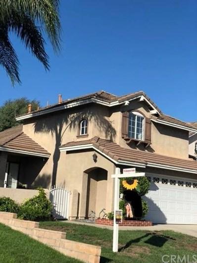 11250 Alencon Drive, Rancho Cucamonga, CA 91730 - MLS#: IV18210722