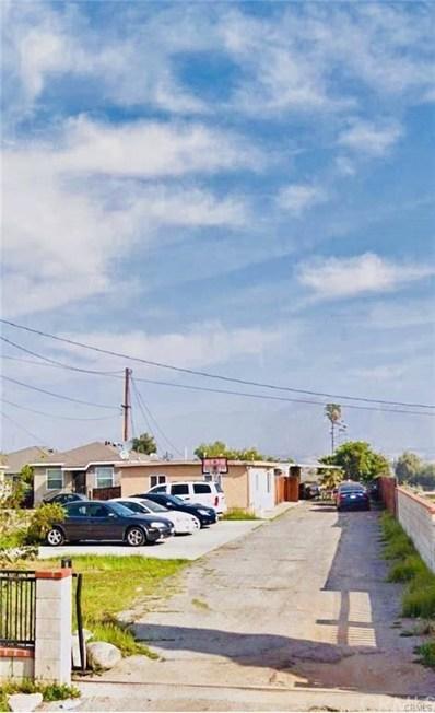 22120 Sherman Avenue, Moreno Valley, CA 92553 - MLS#: IV18210737