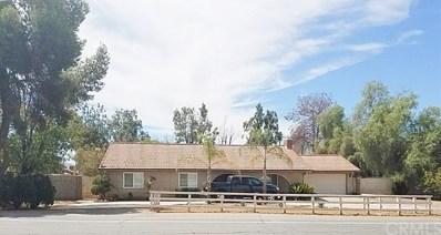25241 Eucalyptus Avenue, Moreno Valley, CA 92553 - MLS#: IV18210772