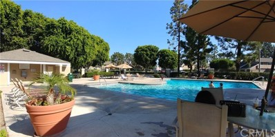 10 Santa Fe UNIT 38, Irvine, CA 92604 - MLS#: IV18210821