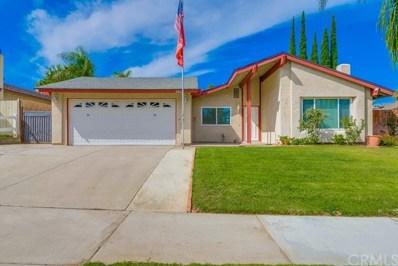 2862 Calle Sausalito, Riverside, CA 92503 - MLS#: IV18210876