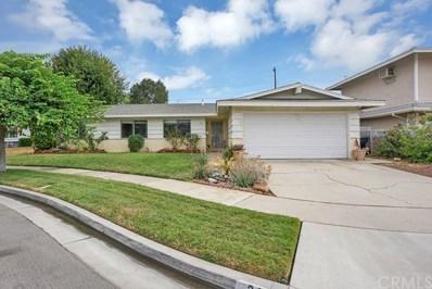 313 Eagle Drive, Placentia, CA 92870 - MLS#: IV18211091