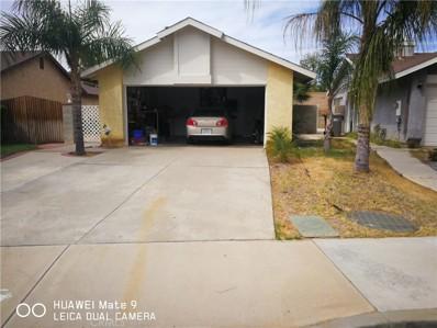 13331 Harewood Drive, Moreno Valley, CA 92553 - MLS#: IV18211173